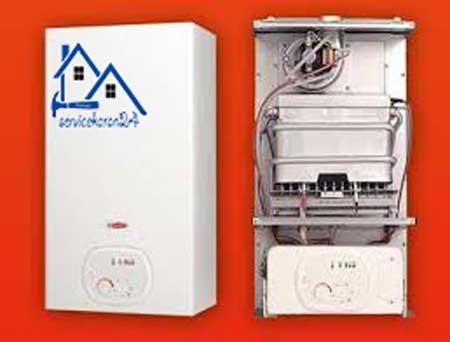 نصب و راه اندازی و نگهداری پکیج گرمایشی