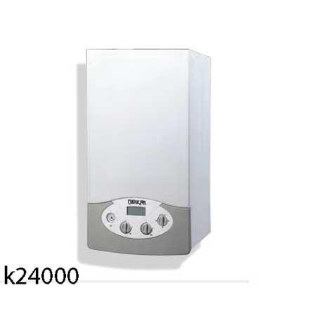 پکیج ایران رادیاتور مدل K24000