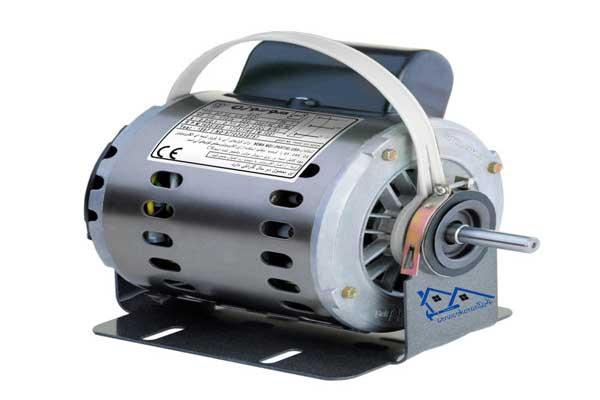 طرح تعویض موتور کولر آبی نو با کهنه